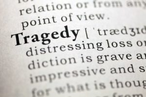 The Importance and Proper Use of Words: Tragedies vs. Atrocities