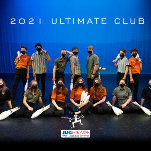 Ultimate Club [2021-'22, 1st Semester]