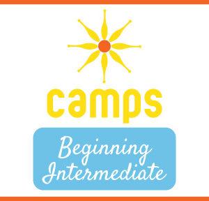 Camp Session 1: June 5–7 [AM]