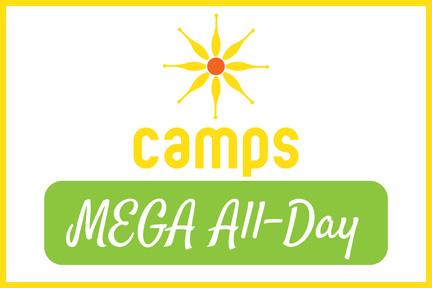 Mega All-Day Camp 1: June 11