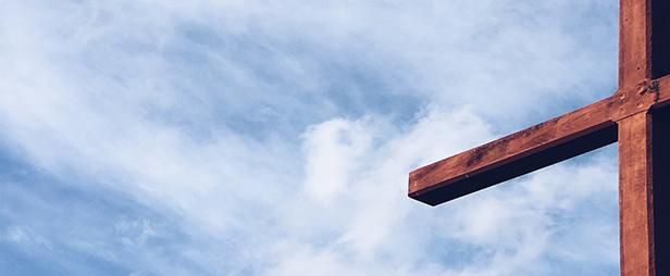 Part Eight: Jesus Happens